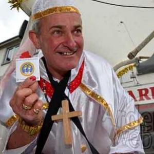 Carnaval de La Roche-en-Ardenne - photo 3734