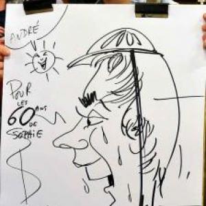 60 ans de Sophie- 5315
