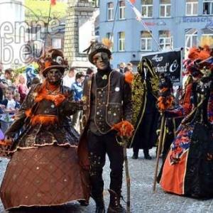 Carnaval de La Roche-en-Ardenne 2017- photo 2561