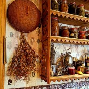 Marche gourmand artisanal