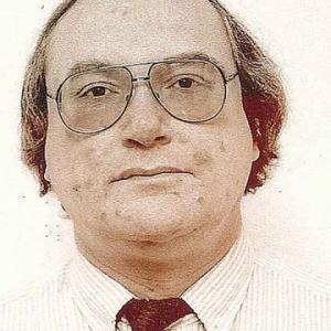 Patrick Thibaut