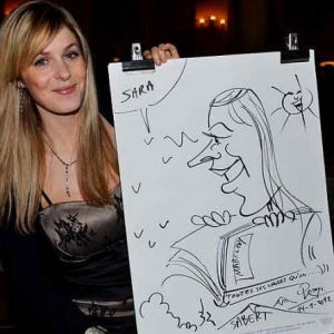 Caricature Sabert -photo 6019