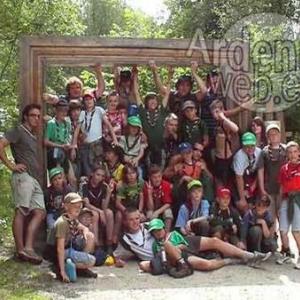 Dochamps - Manhay Parc chlorophylle
