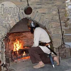 FETE au chateau de Salmchateau-3425