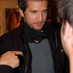 Guillaume Canet FIFF Namur-94