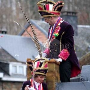 Carnaval de La Roche 2015 - 4577