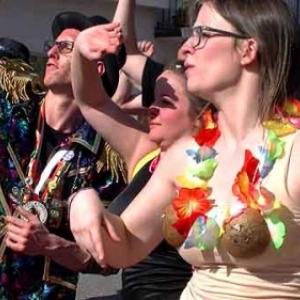 Carnaval de Hotton-video 3