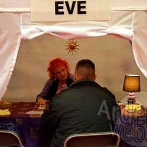 Salon Mysteria - Eve