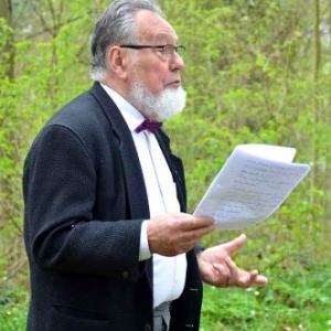 tartine, une balade contee par Guy Monsee