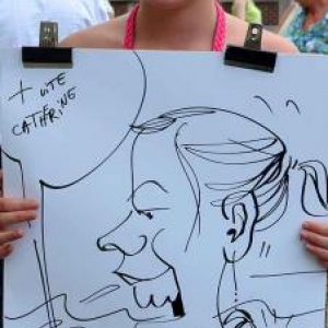 Caricature Charneux - 139