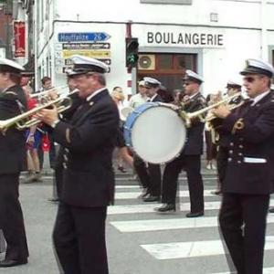 video 06 MESA La Roche 2007