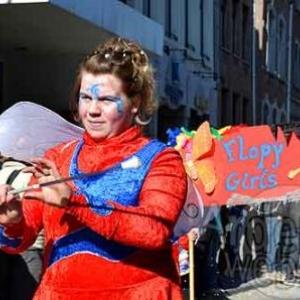Pat'Carnaval Bastogne- photo 836