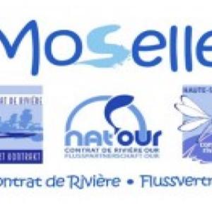 Contrats riviere Ambleve/Rour et Moselle/Our.