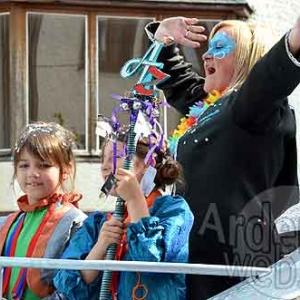 Houffalize carnaval du soleil 2012 - photo 8222