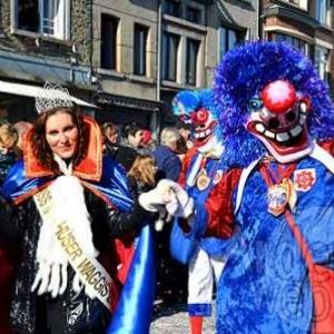 Pat'Carnaval Bastogne- photo 811