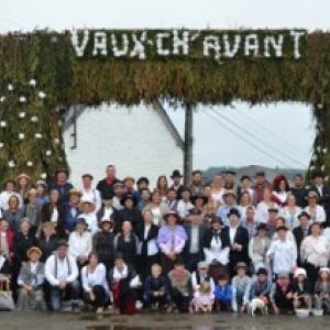 La fete des vieux metiers Vaux-Chavanne-4436