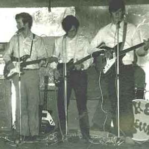 1ere des Beggars au complet en 1966