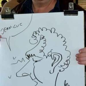 Caricature minute-4571