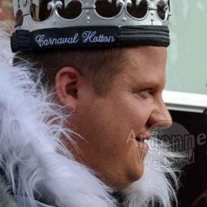 prince carnaval CEDRIC 1er - photo 8335