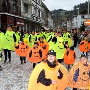 Carnaval de La Roche-en-Ardenne - photo 3890