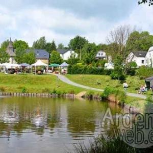 Achouffe, village des artistes 2017-photo 3715