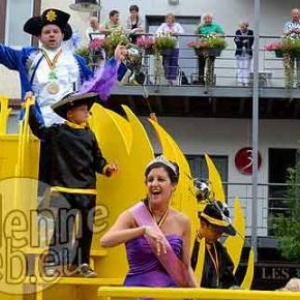 Carnaval du Soleil - video 04