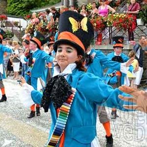 Houffalize carnaval du soleil 2012 - photo 8437