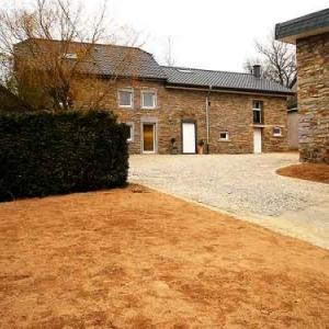 Location de maison de vacances en Ardenne
