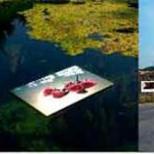 Biennale de photographie en Condroz