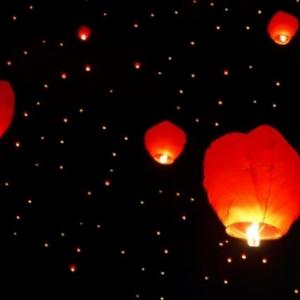Aux couleurs de la Chine dans le cadre de la fête des lanternes en Wallonie