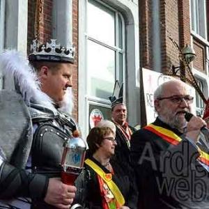 prince carnaval CEDRIC 1er - photo 8337