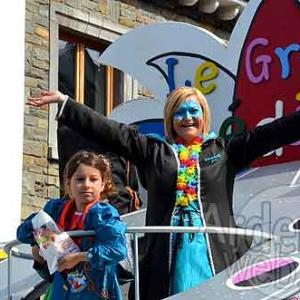Houffalize carnaval du soleil 2012 - photo 8139