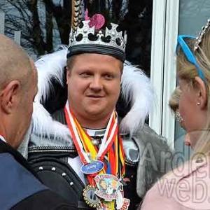 prince carnaval CEDRIC 1er - photo 8474