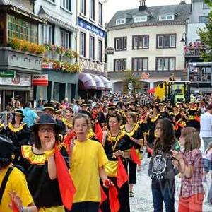 Houffalize carnaval du soleil 2012 - photo 8897