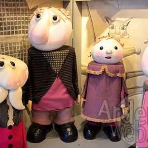 Marionnettes Houffalize - photo 191