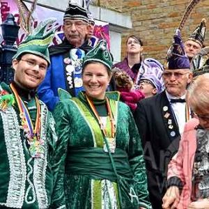carnaval de La Roche-en-Ardenne -photo 4140
