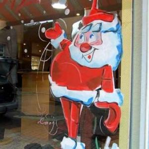 vitrine de Noel - photo 8457