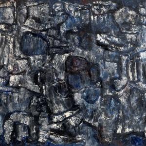 Exposition de Pierre LAHAUT
