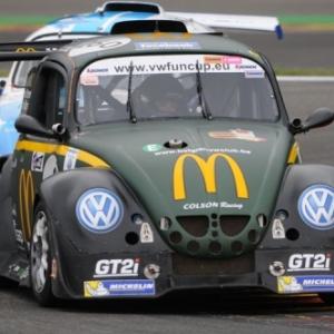 25 H VW Fun Cup - Photos Patrick Davin