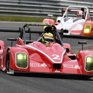 TCR Benelux - Photos Patrick Davin