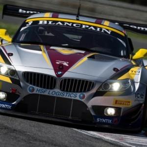 BMW AG et Marc VDS Racing