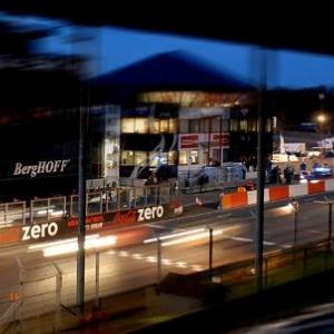 Dunlop Sport Maxx Endurance Cup: 10 Hours of Zolder