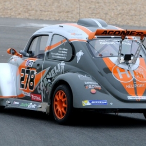 VW Fun Cup - Photos Patrick Davin