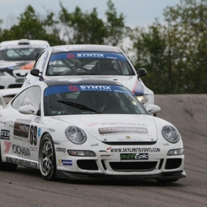 Photos Patrick Davin - BRCC & Be Trophy