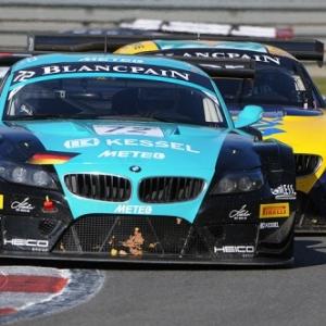 Blancpain GT Series - Photos Patrick Davin