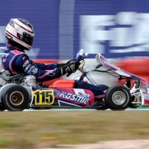 Karting - Photos Patrick Davin