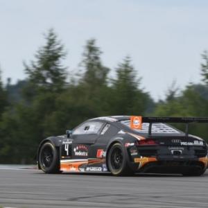 BES @ Nurburgring - Photos Patrick Davin