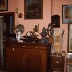 Antiquités Brocantes Eric Deflandre