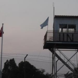 Tour de l'ONU face au secteur turc
