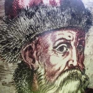 Mercator, géographe